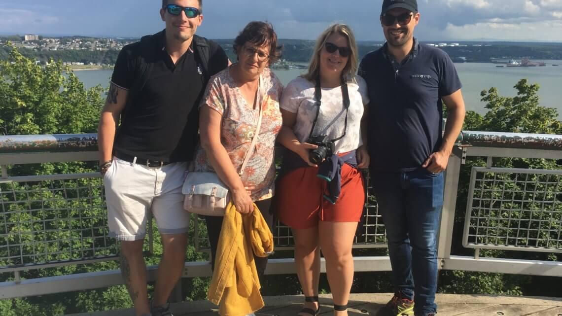 Août : Vacances, retrouvailles et cétacés